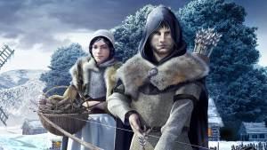 Se torne um senhor feudal em Medieval Dynasty, disponível via acesso antecipado no Steam