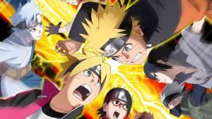 Versão gratuita de Naruto to Boruto: Shinobi Striker será lançada no segundo trimestre