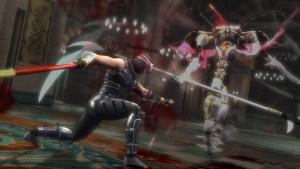 Personagens jogáveis de Ninja Gaiden: Master Collection são apresentados em novo trailer