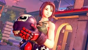 Rose será incluída no dia 19 de abril em Street Fighter V; Akira Kazama ganha trailer