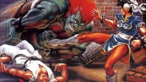 Street Fighter II no Mega Drive: confira o mistério por trás do game