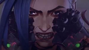 League of Legends chegará na Netflix em 2021 com série animada Arcane