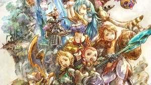 Remaster de Final Fantasy Crystal Chronicles é lançado no Brasil para dispositivos mobile e Switch