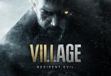 resident evil village speedrun