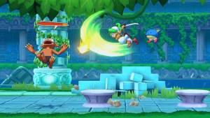 Wonder Boy: Asha in Monster World sairá em 28 de maio para PS4 e Switch; PC em 29 de junho