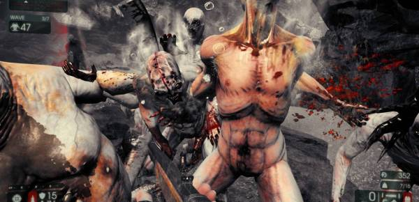Killing Floor 2 - Header