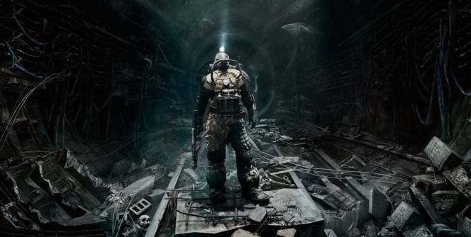 Metro Last Light Header