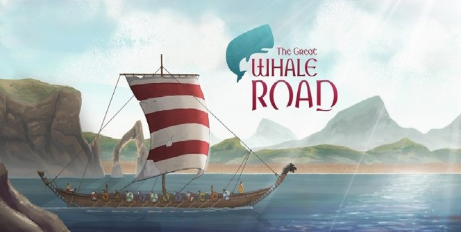 The Great Whale Road Review
