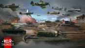 Το War Thunder παρουσιάζει τα The Chronicles of World War II