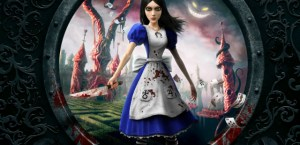 Alice: The Madness Returns