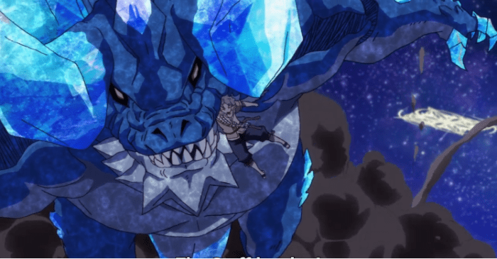 Fairy Tail Dragons Cry (39)