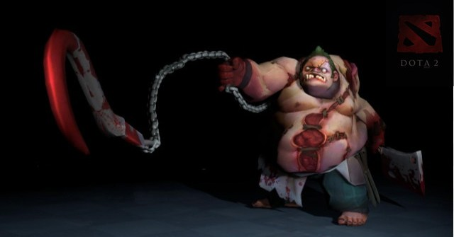 Pudge, the Butcher