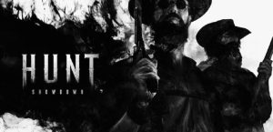 Hunt Showdown Alpha