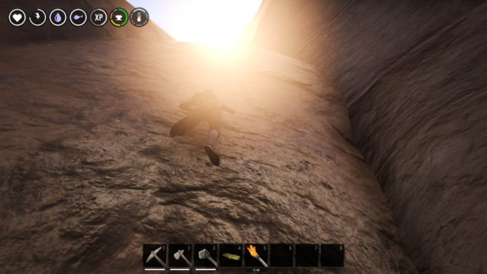 Conan Exiles Vs The Forest (9)