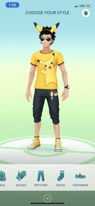 Pokemon GO 2 Years Anniversary 1
