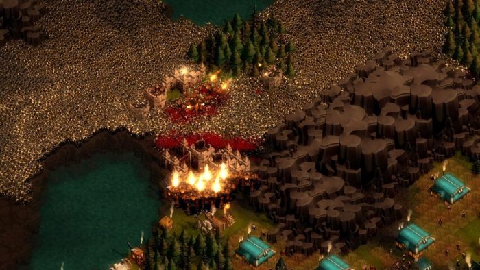 They Are Billions 4