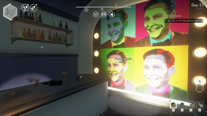 We Happy Few (4)