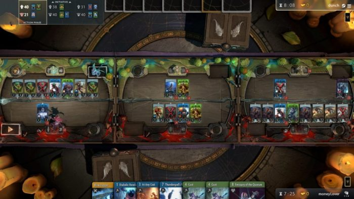 Artifact Board and Deployments
