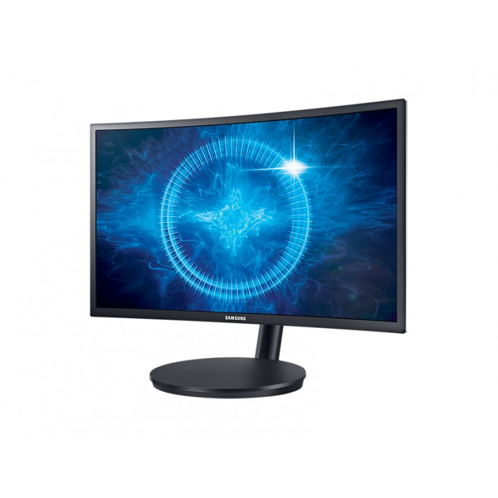 Samsung 27 LC27FG70FQEXXM Curved Monitor With Quantum