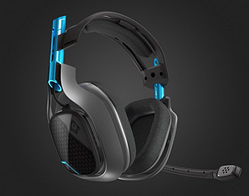Aron Drayer Explains Why The Astro A40MixAmp M80 Halo 5