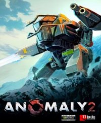 Anomaly 2 (PC) $2.25 @ GamersGate