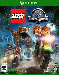 LEGO Jurassic World (XB1) $15.01 @ Walmart