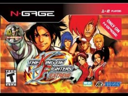 King Of Fighter Extreme