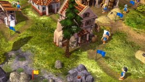 The Settlers 2: Next Generation