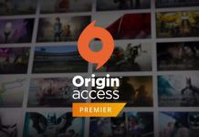 What is Origin Access