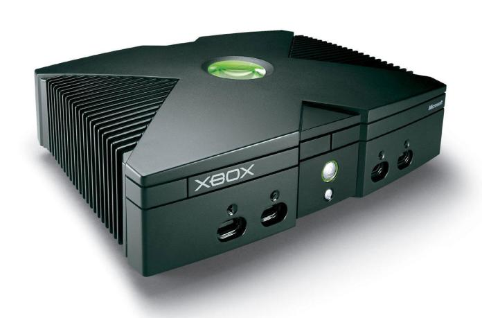 When Did The Original Xbox Come Out