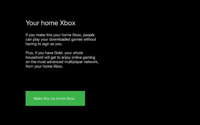 XBOX 11 How to Share Games on Xbox One