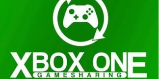 How to Share Games on Xbox One
