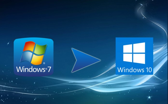 Guide How To Upgrade From Windows 7 To Windows 10 For Free