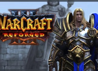 Warcraft 3 Reforged System Requirements