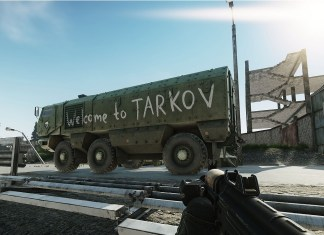 escape from tarkov promo code