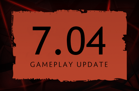 [Patch] DotA 7.04 Patch Notes and Quick Take