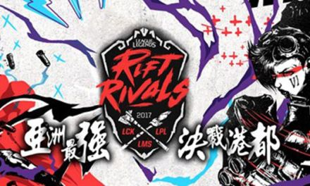 Rift Rivals: Red Day 2 Recap
