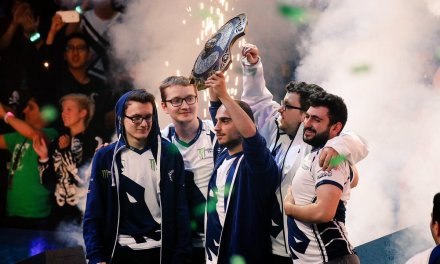 Team Liquid are your TI7 Champions!