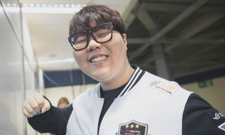 Exclusive: SKT Wolf reveals a problem with Faker no one knows