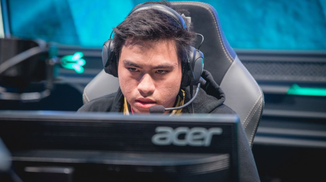 "Xmithie: ""The team realizes that they (Longzhu) are not really unbeatable"""