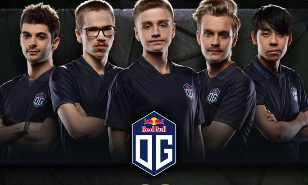 [TI8] Main Stage Day 3 – OG and LGD Secure Top 3