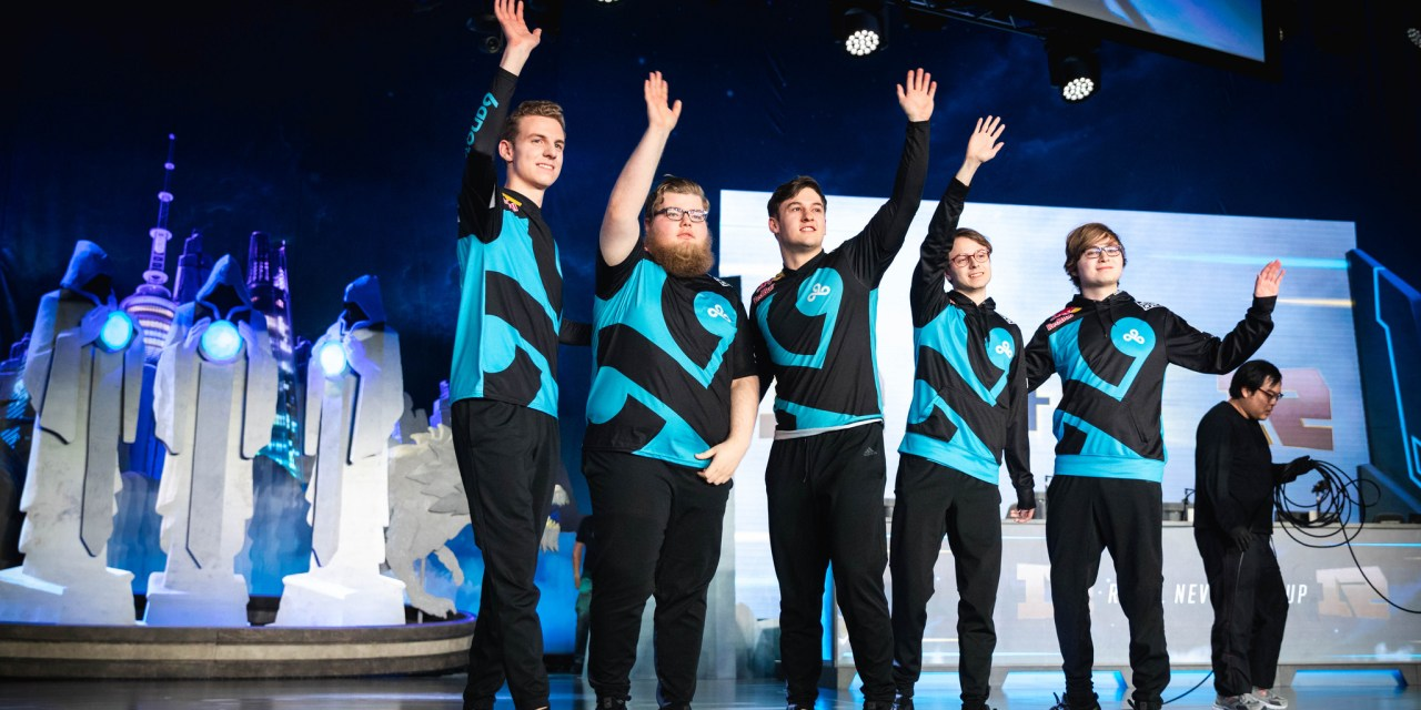 Cloud9's Ascension from 10th to Worlds Quarterfinals sets precedent on NA's current formula