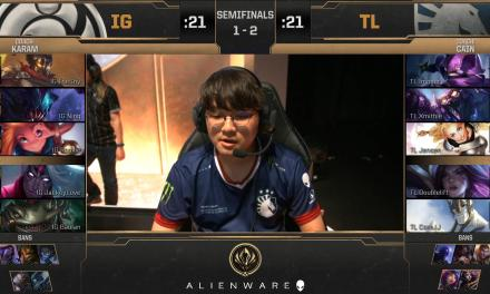 [MSI 2019] Team Liquid vs Invictus Gaming – Key moments