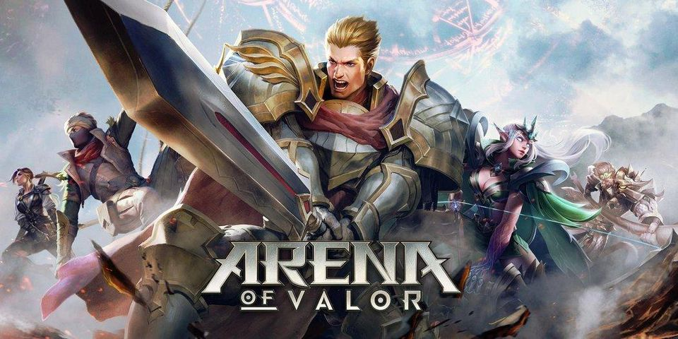 [AoV] Tencent reportedly gives up on Arena of Valor in the West
