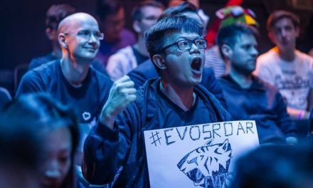 """Jensen Goh: """"Splyce had custom-made balls made of dates, nuts and cocoa coated with coconut and salt…we beat Origen with superior nutrition."""""""