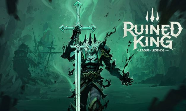 RUINED KING: A LEAGUE OF LEGENDS STORY GAMEPLAY  DEEP DIVE
