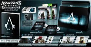 Special Edition of Assassin's Creed: Revelations Sends Ezio After… Vlad the Impaler?