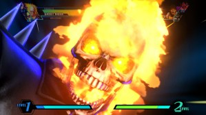 Ultimate Marvel vs Capcom 3 coming to Xbox One and PC