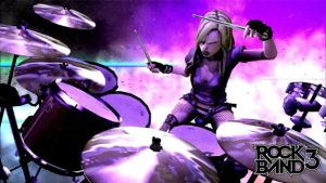 Rock Band Returns with DLC from Foo Fighters, Avenged Sevenfold and Arctic Monkeys