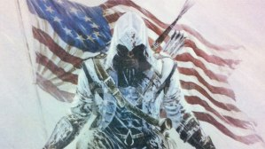 Get your Assassin's Creed fix with free Assassin's Creed 3